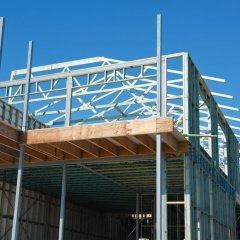 Residential and Commercial Building Construction