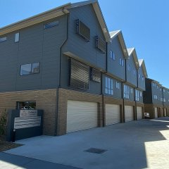 41 Townhouse Development Montcrieff, ACT
