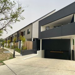 Townhouse Development in Dickson, ACT